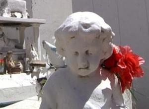cementerio del norte tucuman tumba