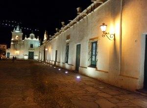 convento san bernardo-salta-argentina